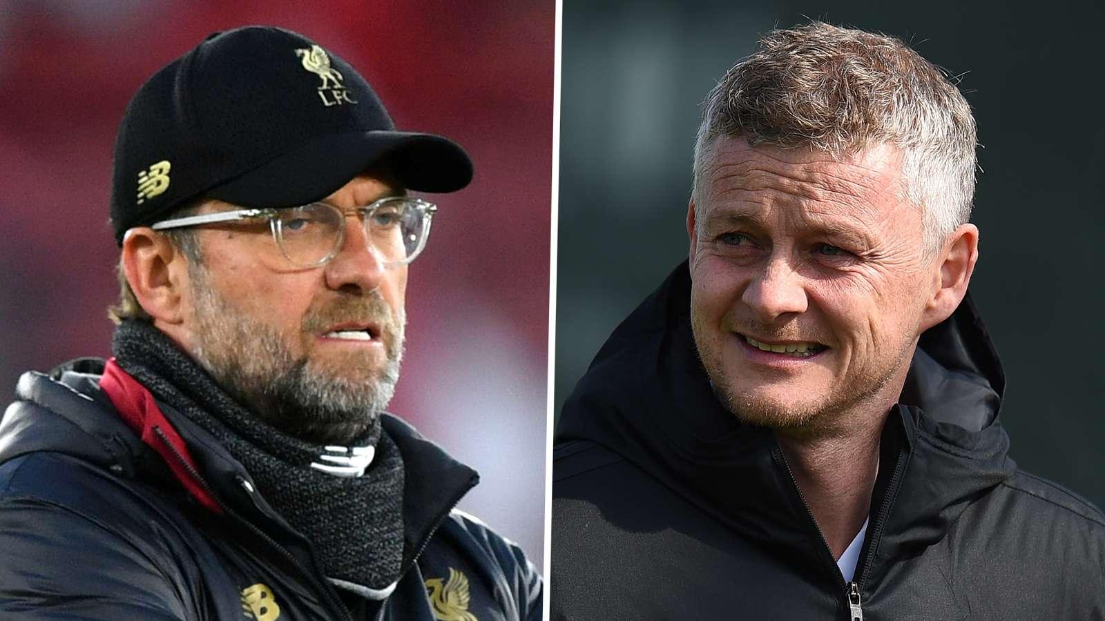 Klopp backs Man Utd to qualify for Champions League ahead of Liverpool showdown - Bóng Đá