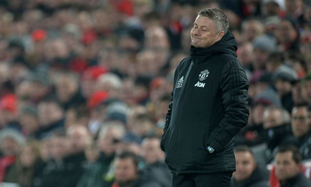 Ole Gunnar Solskjaer told he must sign in January - or forget about top four - Bóng Đá