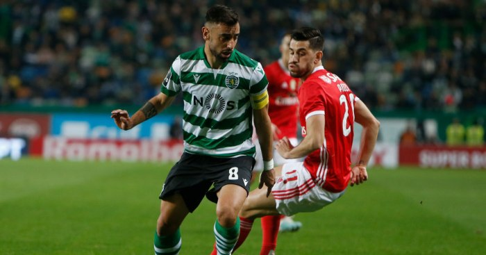 Man City 'willing to pay' £86m to hijack Man Utd move for Fernandes - Bóng Đá