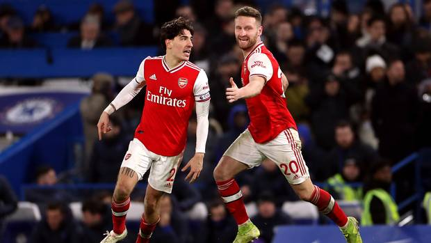 'It was the same old story' - Frank Lampard bemoans Chelsea's finishing power as Arsenal snatch a point - Bóng Đá