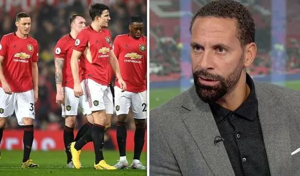 Rio Ferdinand slams two Man Utd stars for lack of desire against Burnley - Bóng Đá