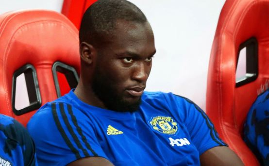 Romelu Lukaku: 'Leaving Manchester United was the right decision' - Bóng Đá