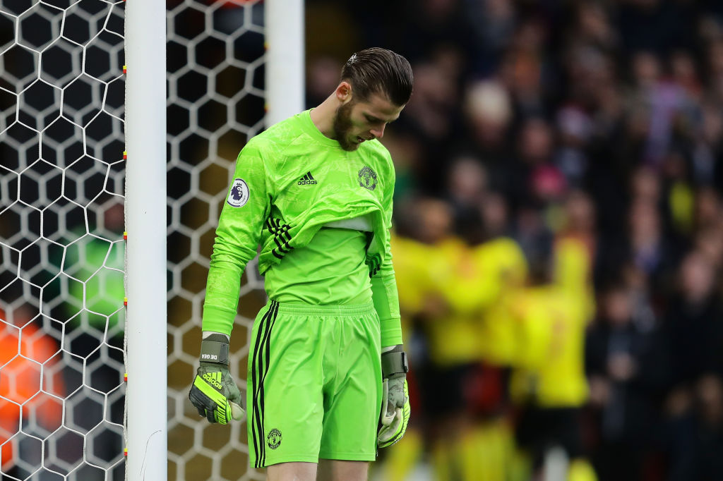 Ba trận kế tiếp sẽ khiến tình hình của Man Utd tồi tệ hơn rất nhiều - Bóng Đá