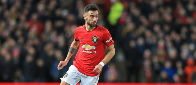 BRUNO FERNANDES: OLE, PLAYERS AND FANS REACT TO HIS DEBUT - Bóng Đá