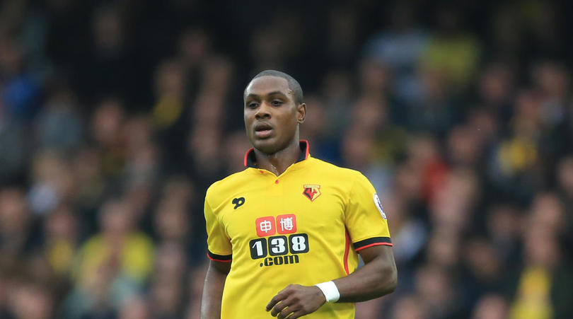 New signing Odion Ighalo to be named in Manchester United squad for Chelsea trip - Bóng Đá