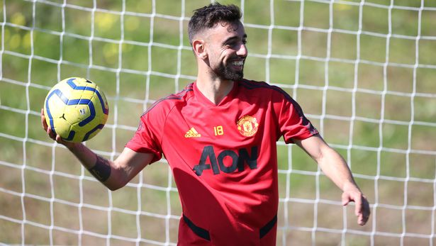Andy Cole explains the one key quality Bruno Fernandes adds to Man Utd - Bóng Đá