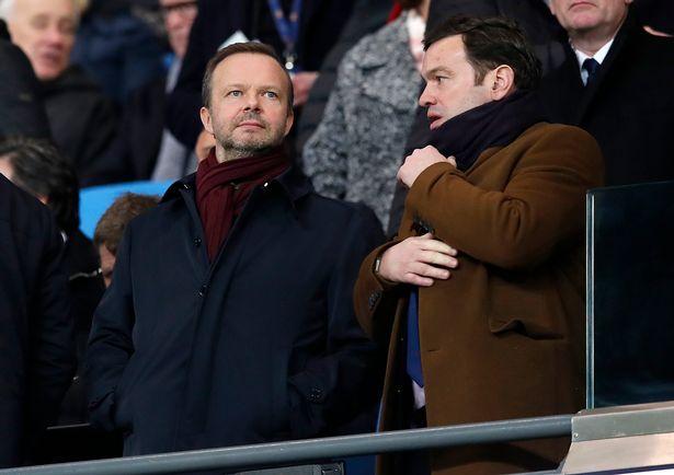 Ole Gunnar Solskjaer fears for Man Utd future after Ed Woodward's January dealings - Bóng Đá