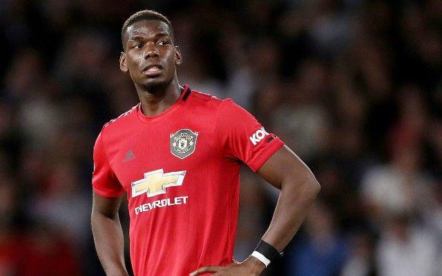'He will go in the summer, 100%' – Roy Keane convinced Paul Pogba will leave Man Utd - Bóng Đá