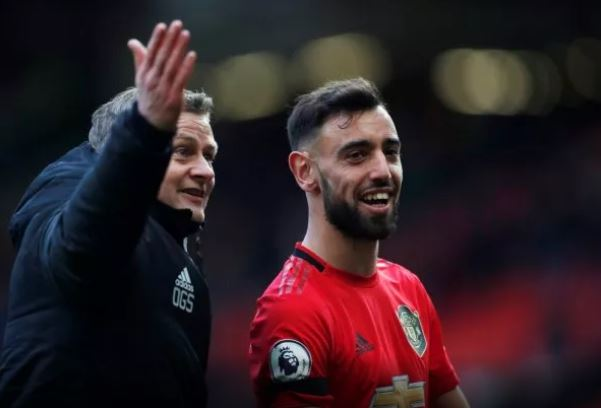 Manchester United: Matt Jarvis believes Bruno Fernandes is perfect for United - Bóng Đá