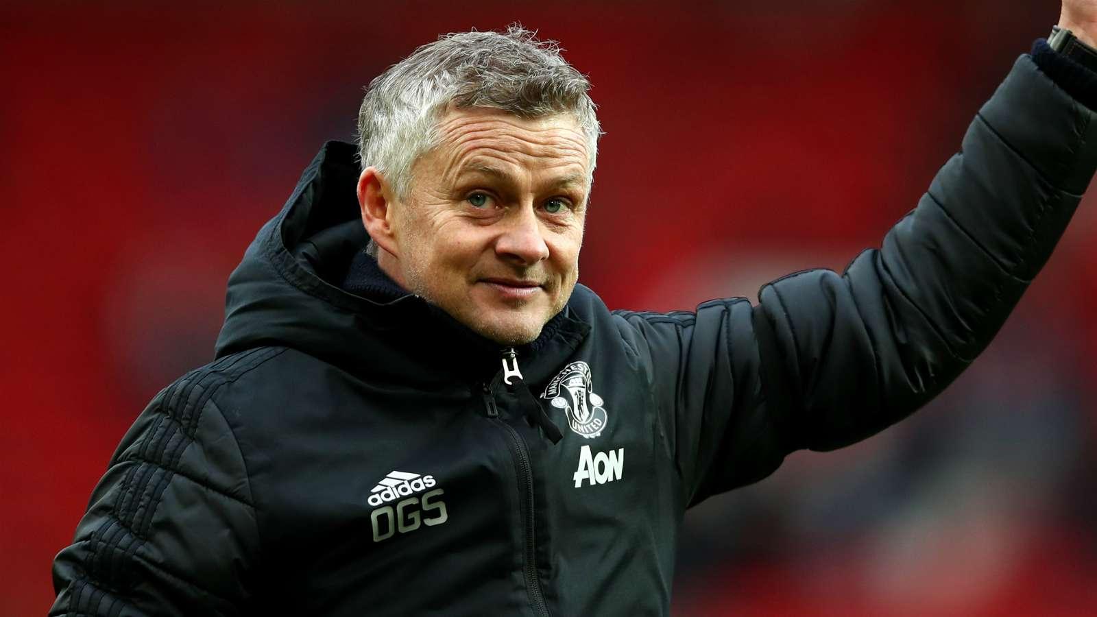 'Solskjaer has been unbelievable' - Man Utd stars 'really enjoying' working under Norwegian boss, says Shaw - Bóng Đá
