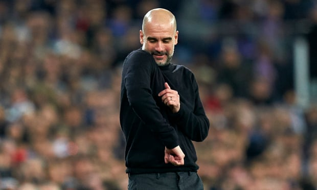 Guardiola's tactics for Real Madrid win surprised City players, says De Bruyne - Bóng Đá