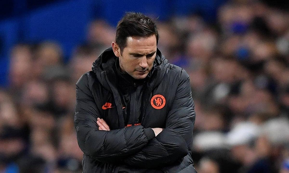 Frank Lampard 'wants to sell EIGHT players this summer... including Kepa, Jorginho and Ross Barkley' - Bóng Đá