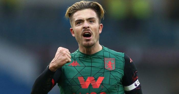 McCleish reveals that Man Utd almost signed Grealish for 200k - Bóng Đá