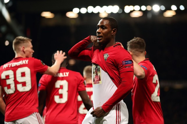 How Manchester United could look against Everton; 3-4-2-1 with Ighalo leading the line - Bóng Đá
