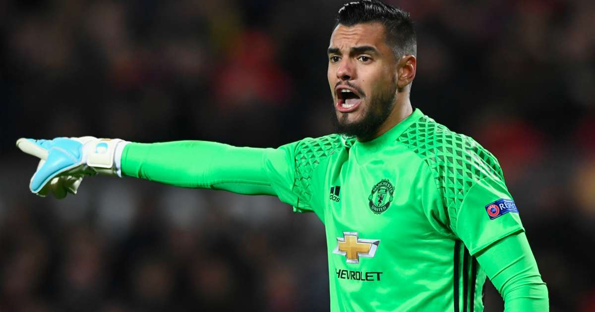 Romero has got BLOOD on his hands': Manchester United fans jokingly criticise - Bóng Đá