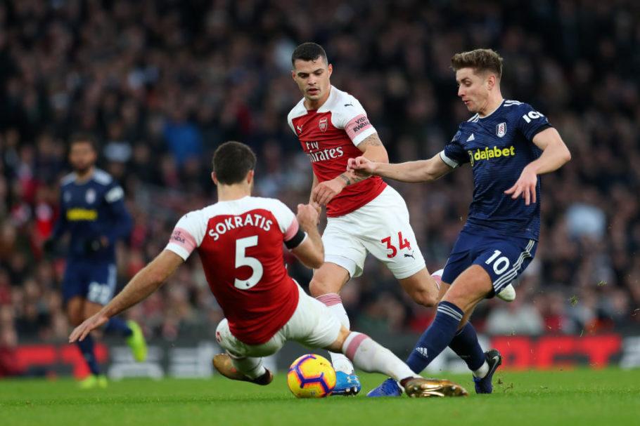 TRỰC TIẾP Arsenal 0-0 West Ham - Bó.ng Đá.