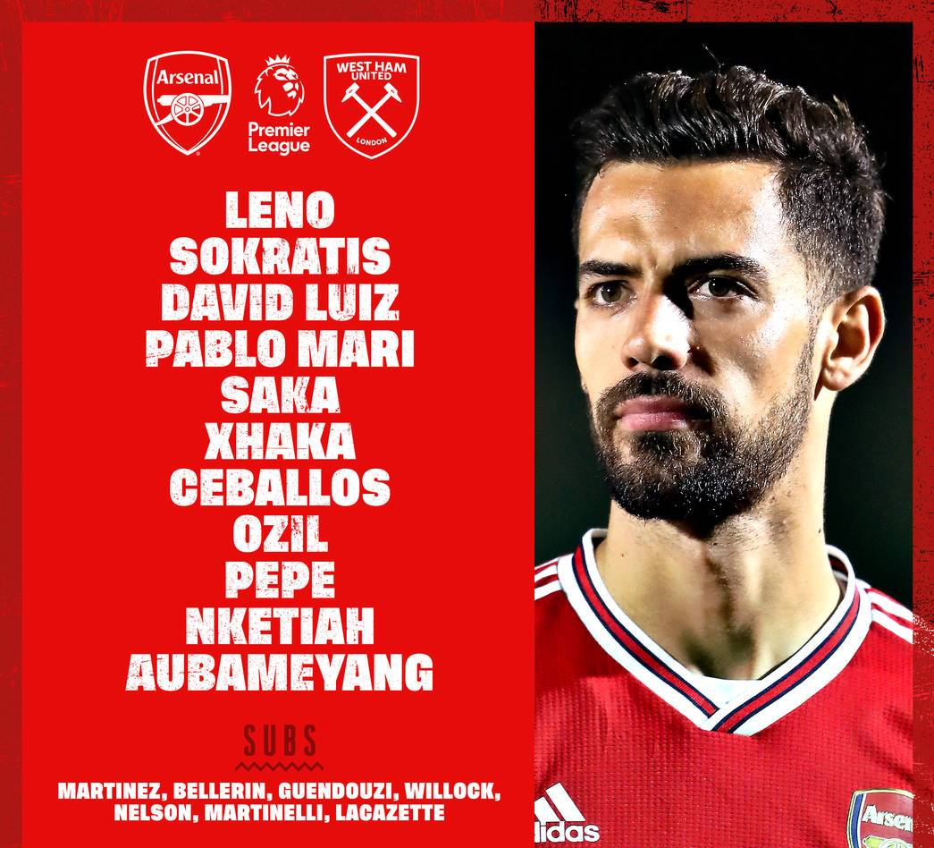 TRỰC TIẾP Arsenal - West Ham: Cò.n nư.ớ.c cò.n tá.t - Bó.ng Đá.