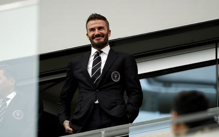 Inter Miami 'ready to hijack David Silva's move to New York City' as star owner David Beckham prepares audacious move for playmaker - Bóng Đá