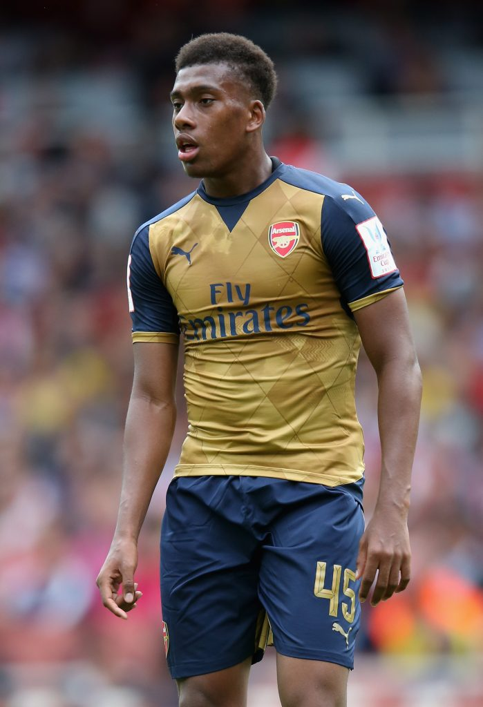ARSENAL'S 2015/16 SQUAD – WHERE ARE THEY NOW? - Bóng Đá