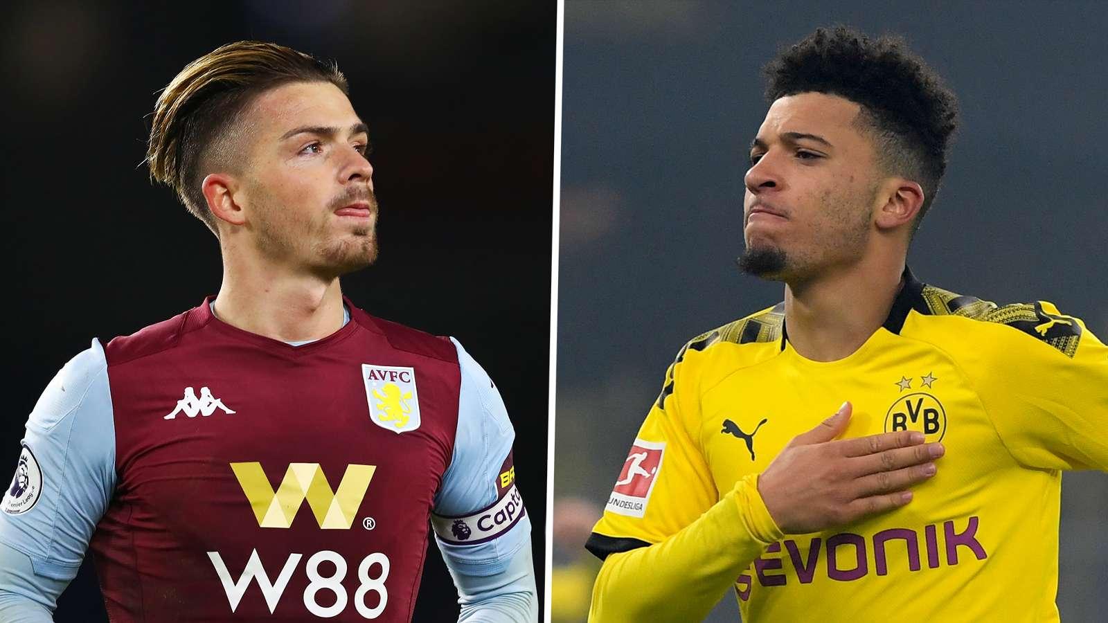 England will be building team around Sancho and Grealish soon, says Ince - Bóng Đá