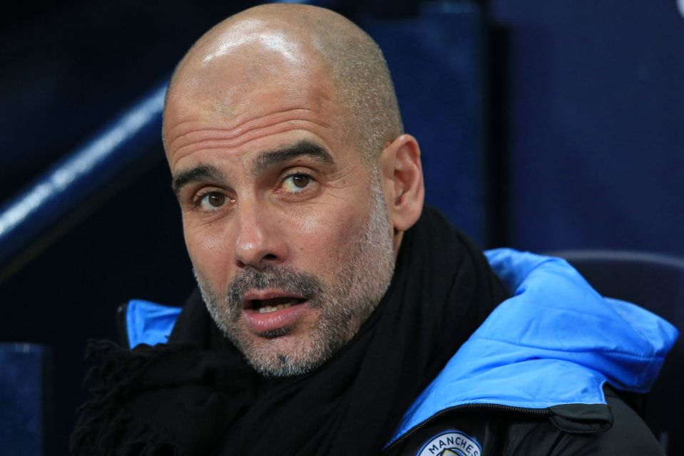 GENEROUS Man City boss Pep Guardiola donates £920,000 to help fight coronavirus pandemic in Spain - Bóng Đá