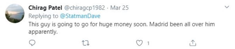 Man United fans swoon over Eduardo Camavinga - Bóng Đá