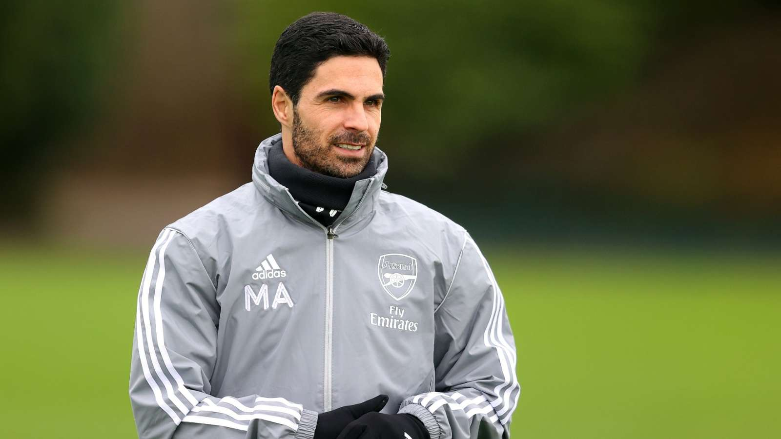 'That's when fear comes - Arteta details experience after recovering from coronavirus - Bóng Đá