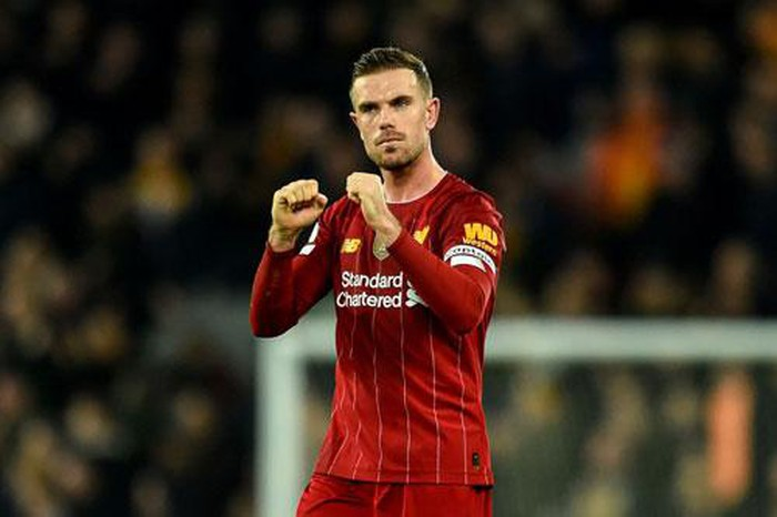 Jamie Carragher names seven Liverpool players in his team of the year - but no Alisson - Bóng Đá