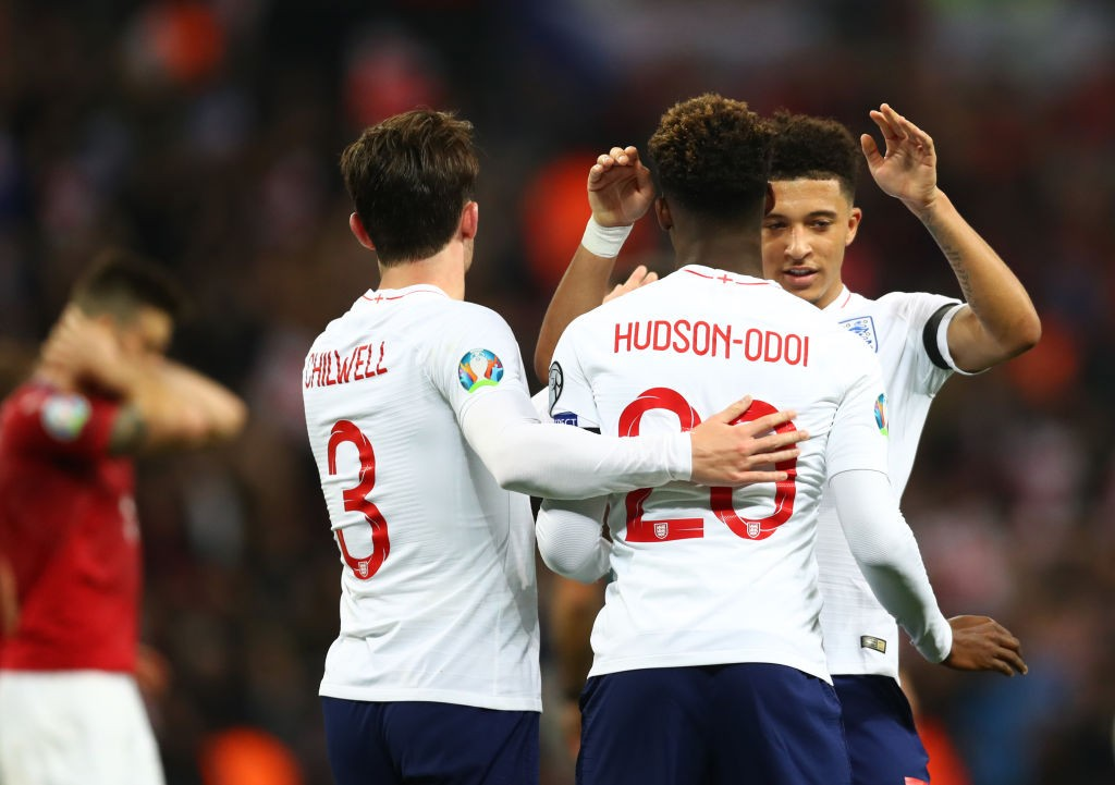 Chelsea could have 5+ England players at Euro 2021 - Bóng Đá