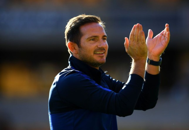 Frank Lampard told to strengthen Chelsea squad in two areas by former defender Frank Sinclair - Bóng Đá
