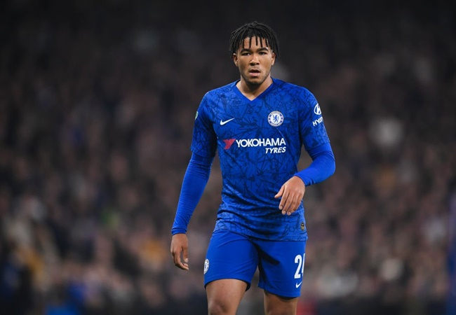 Chelsea FC's Reece James a better defender than Liverpool FC star, claims pundit - Bóng Đá