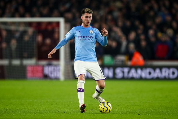 Virgil van Dijk names dream 5-a-side team made up of Premier League rivals - Bóng Đá