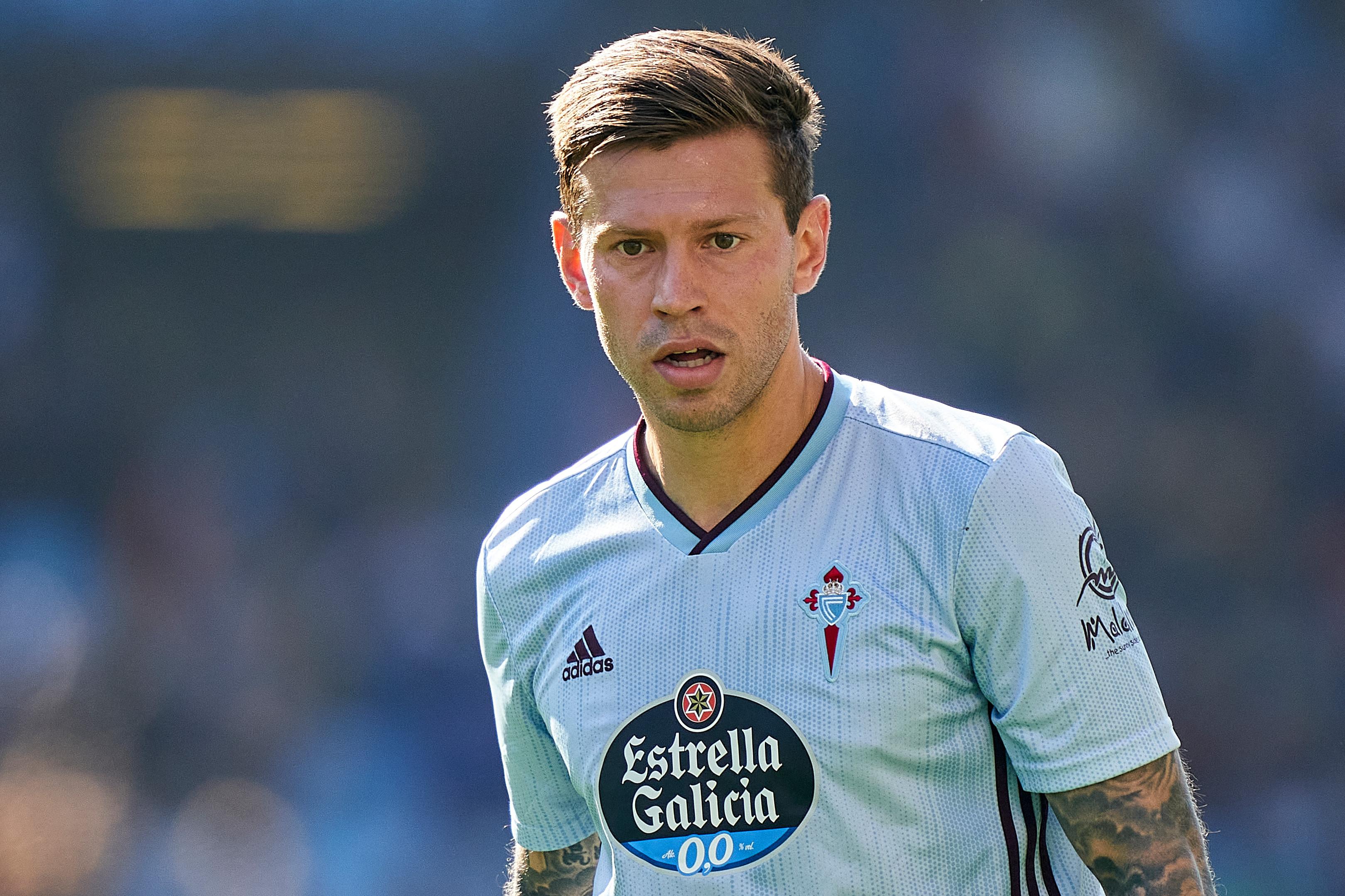 Covid-19: Fedor Smolov becomes 2nd Celta Vigo player to break Spain's lockdown to return home - Bóng Đá