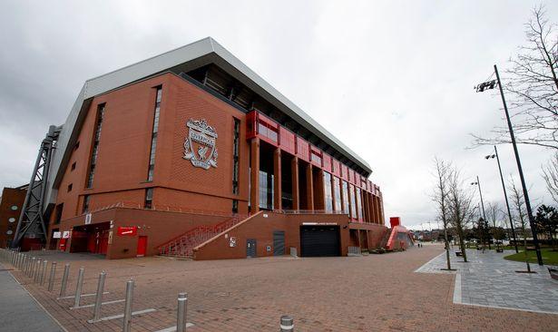 CHÍNH THỨC! Liverpool gửi lời xin lỗi, xin thôi dùng gói hỗ trợ từ chính phủ Anh - Bóng Đá