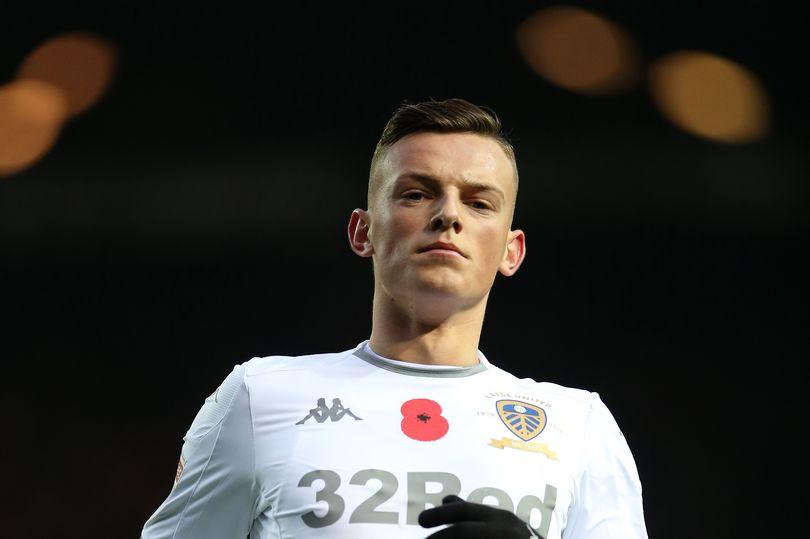Liverpool 'looking at' Leeds loanee Ben White transfer to partner Virgil van Dijk - Bóng Đá