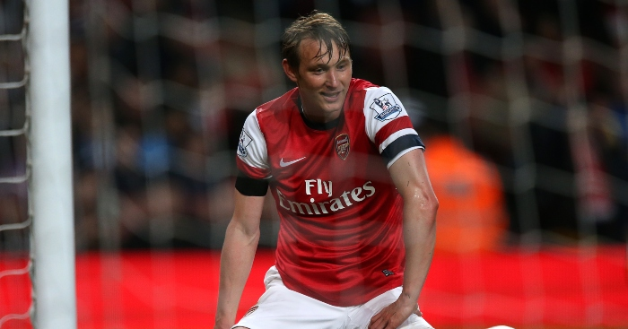 5 bản hợp đồng hoảng loạn nhất của Arsenal: Arteta và  - Bóng Đá