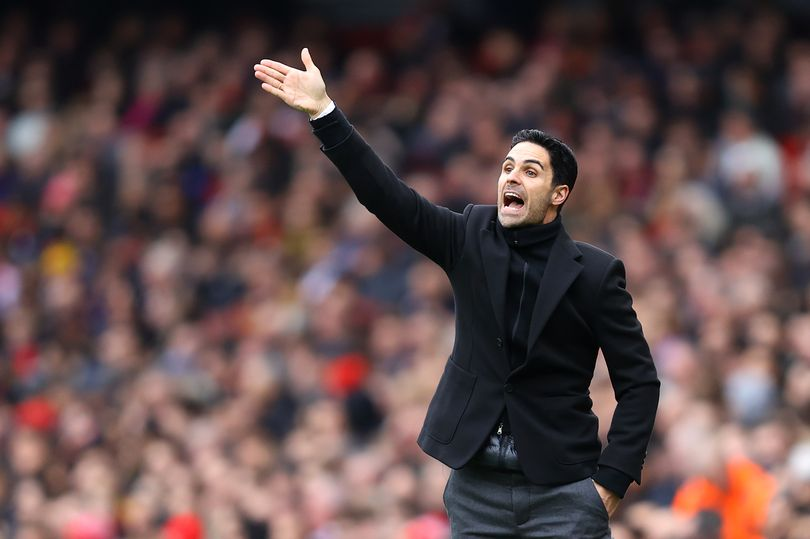 Elneny could solve Arsenal's midfield problem and save Mikel Arteta £45m - Bóng Đá
