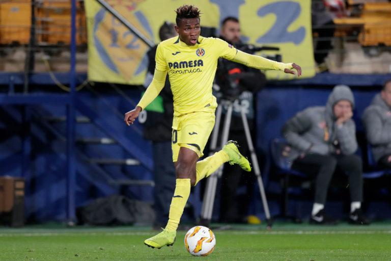 """Sao Villarreal: """"Khi Chelsea thua, tôi đã khóc suốt đêm"""""""