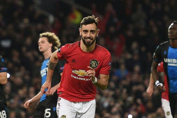 Paul Merson outlines where Man United must improve next season - Bóng Đá