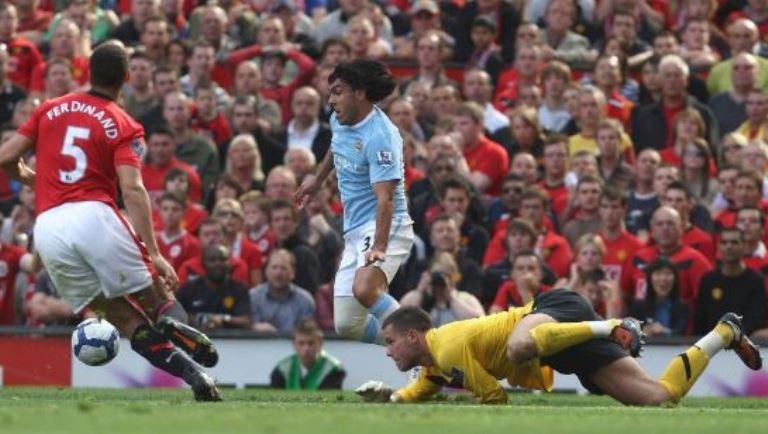 Ex-Man Utd goalkeeper Ben Foster remembers irate Sir Alex Ferguson 'nail' him after howler in dramatic win over Man City - Bóng Đá