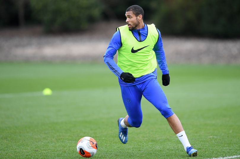 The three ways Ruben Loftus-Cheek will fit into Frank Lampard's Chelsea starting XI - Bóng Đá