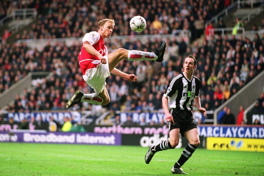 'No-one has ever scored a goal like that' – Alan Shearer names the strike he says is one of the Premier League's best ever - Bóng Đá