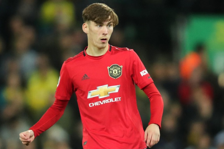 Manchester United's James Garner can fulfil Carrick comparisons after the right loan move - Bóng Đá
