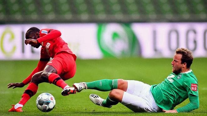Nc247info tổng hợp: Số ca chấn thương tăng nhiều khi Bundesliga tái khởi động