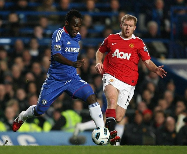 Michael Essien names his toughest Premier League opponents and reveals how close he came to joining Liverpool - Bóng Đá
