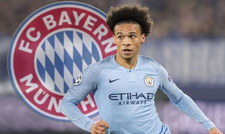 Manchester City target Bayer Leverkusen winger Leon Bailey as a replacement for Leroy Sane  - Bóng Đá