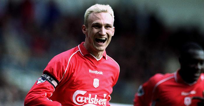 Đội hình 'chuẩn' 11 cầu thủ thi đấu nhiều nhất cho Liverpool kỉ nguyên Premier League - Bóng Đá