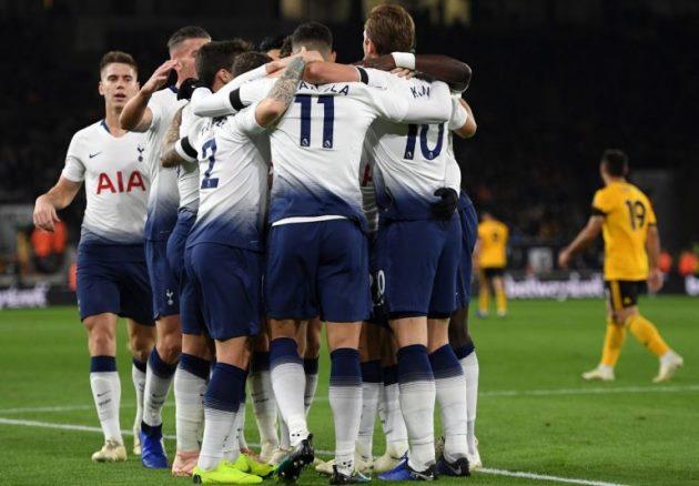 Đấu Man Utd, Tottenham ra sân với đội hình nào? - Bóng Đá