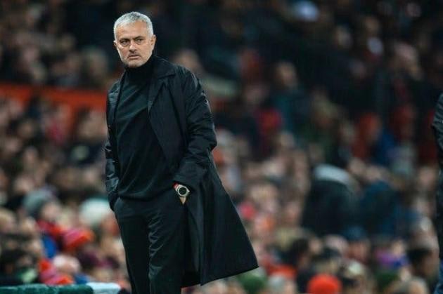 Jose Mourinho: 'Spurs will not spend big in transfer window' - Bóng Đá