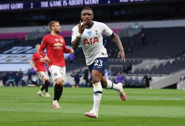 5 điểm nhấn sau trận Tottenham 1-1 Man Utd: Cơn thịnh nộ của Roy Keane - Bóng Đá